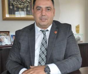 Erkan Sağlam: Basın mensubu da bir kamu görevlisi