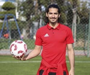 Muhammed Himmet Ertürk'ten Süper Lig sinyali