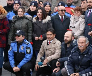 Kayseri Gazeteciler Cemiyeti Başkanvekili Yavuz Navruz: