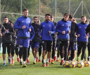 """Levent Açıkgöz: """"Yeni transferlerimizle Gençlerbirliği maçına en iyi şekilde hazırlanıyoruz"""""""