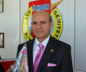 Haberde Önder gazetesi 1000. sayısına ulaştı