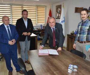 Saray, Muratlı ve Hayrabolu Atıksu Arıtma Tesisleri TESKİ'ye devredildi