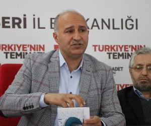 """Sinan Aktaş: """"KHK ile değil, mecliste tartışılarak çıkarılması gerekirdi"""""""