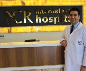 Çocuk Hastalıkları Uzmanı Dr. Kadir Söylemez NCR'de hasta kabulüne başladı