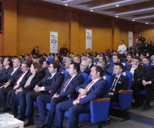 Dünya öğrencileri Prof. Dr. Necmettin Erbakan Uluslararası Bilim Olimpiyatları'nda yarışıyor