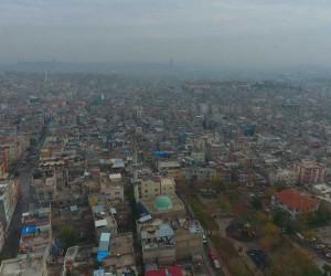 Gaziantep'e 5 hava kalitesi ölçüm istasyonu kurulacak