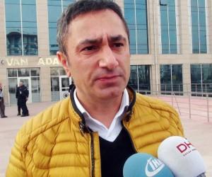 Muharrem Taş'ın avukatından karara itiraz