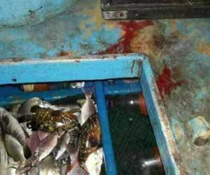 Gazze'de yaralanan balıkçı hayatını kaybetti
