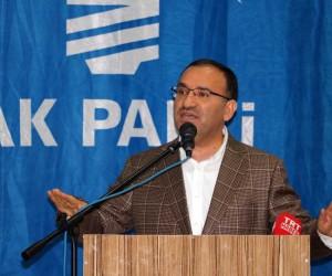 Başbakan Yardımcısı Bozdağ: