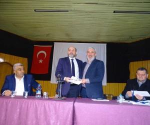 Başkan Ali Çetinbaş: Bütün ilçelerimiz benim için çok kıymetlidir