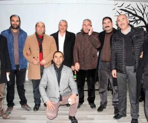 Muradiye Esnaf ve Sanatkarlar Odası Başkanlığına Yılmaz seçildi