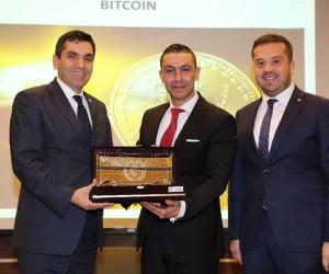 """GTO'da """"Dünya ve Türkiye Ekonomisindeki Gelişmeler"""" konferansı gerçekleştirildi"""