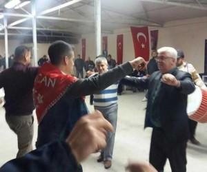 Mehmetçikleri Başkan Yüksel uğurladı