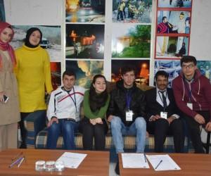 Sakarya'da ilk, Türkiye'de ikinci olan empati istasyonu ziyaretçilerini bekliyor