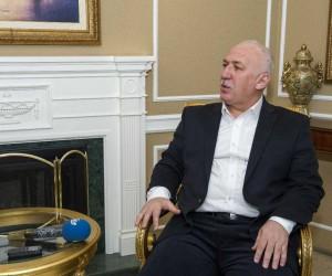 KAFKASSAM Başkanı Oktay'dan ABD'nin YPG açıklamasına ilişkin değerlendirme