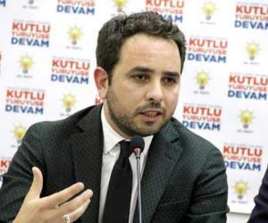 Meclis İç Tüzük Komisyonu'na seçilen İshak Gazel: Onur verici bir görev