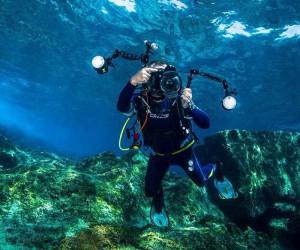 Su altı fotoğrafçıları kurumsal bir temsilciye kavuştu