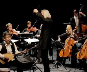 Berlin Senfoni Oda Orkestrası ve Erdal Akkaya ile müzik dolu bir gece
