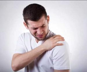 Omuz ağrısı ve tedavi yöntemleri