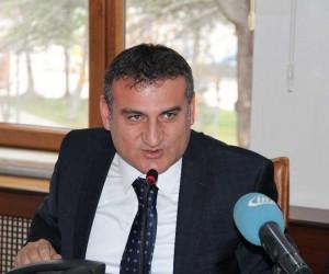 İŞKUR Bilgi İşlem Daire Başkanı Fahrettin Kaya: