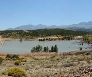 Konya'da 3,5 yılda 129 gölet ve sulama yatırımı hayata geçirildi