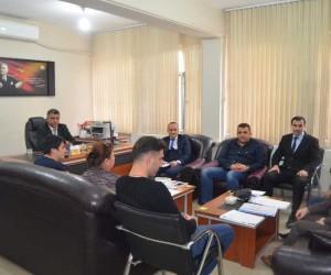 Coğrafi işaret başvuru komisyonu toplandı