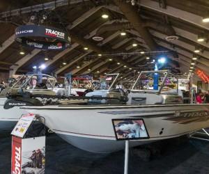 Los Angeles Boat Show başladı