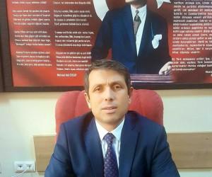 """DES Genel Başkanı Çelebi: """"Milli Eğitim Bakanlığının 1. dönem karnesi başarısız"""""""