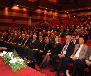 Muğla'da 'Mermer ve Çevre' çalıştayı