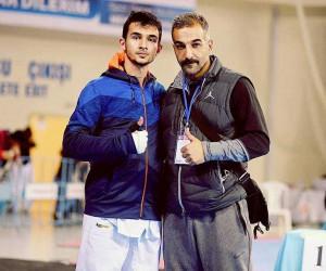 Eşme Tuğra Spor Kulübü 2018'e hızlı başladı