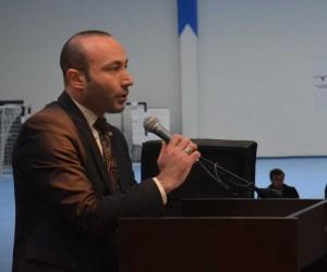 """MHP'li Tekin: """"Zeytin Dalı Harekatı'nı sonuna kadar destekliyoruz"""""""
