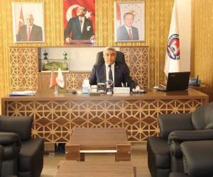 Başkan Fatih Çalışkan: Mehmetçiklerimiz dualarımız sizinle