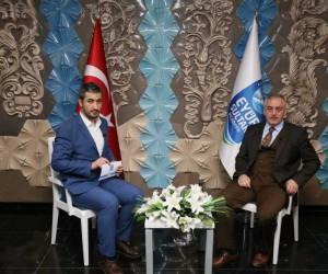 """Başkan Remzi Aydın: """"Spekülasyonlara itimat etmeyin"""""""