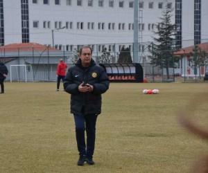Erkan Zengin'in ayrılığının ardından