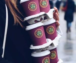 Hopi'den bir kahve hediye