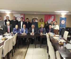"""Aydın, """"Balıkesir Üniversitesi günden güne geriye gidiyor"""""""