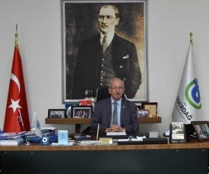 Şehit Emniyet Müdürü Gaffar Okkan'ı anma mesajı