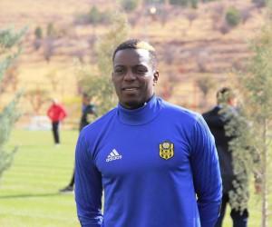 Evkur Yeni Malatyaspor'da Aytaç Kara ve Michael Pereira hazır