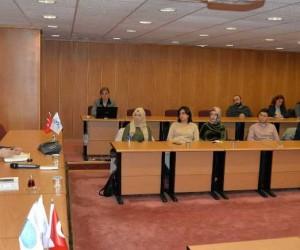 Türkiye'de ilk defa bir üniversite yurt dışında yüksek lisans sınavı yapacak