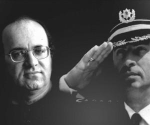 Başkan Ataç, ölüm yıl dönümlerinde Uğur Mumcu ve Gaffar Okkan'ı andı
