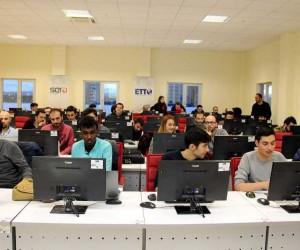Erciyes Teknopark'ta LAB Erciyes Mühendis Çırak Akademisi başlıyor
