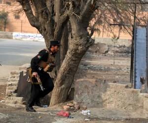 """Afganistan'da """"Çocukları Kurtarın"""" ofisi yakınlarında patlama"""