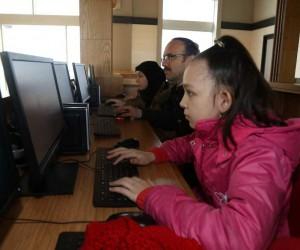 Büyükşehir Elektronik Kütüphanesi'nde 18 bin elektronik kitap okuyucularını bekliyor