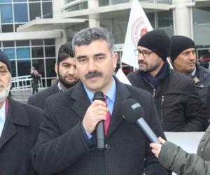 MAZLUMDER: '28 Şubat siyasi yargı kararları iptal edilsin'