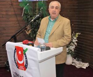 FHGC'nin yeni başkanı Semih Erdem oldu
