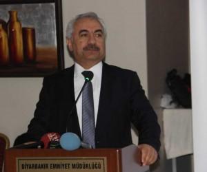 Şehit aileleri ve 'Ali Gaffar Okkan'lar Gaffar Okkan'ı andı