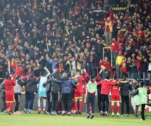 Evkur Yeni Malatyaspor'dan koltuk uyarısı