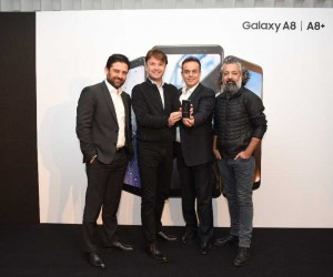 Yeni Samsung Galaxy A serisi modelleri Türkiye'de tanıtıldı