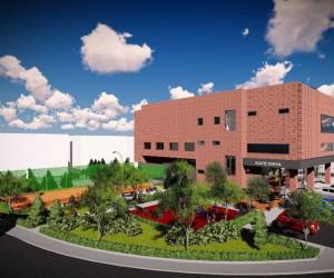 Yenişehir Kültür Merkezi'nin ihalesi Şubat'ta