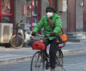 Pekin'den hava kirliliği ile mücadele için 3 milyar dolarlık yatırım